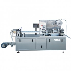 BP-120 Blister Packing Machine