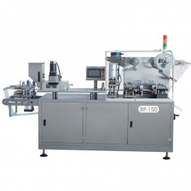 BP-150 Blister Packing Machine