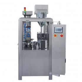 CF-72 Automatic Capsule Filling Machine