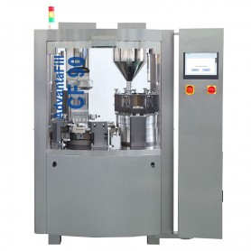 CF-90 Capsule Filling Machine
