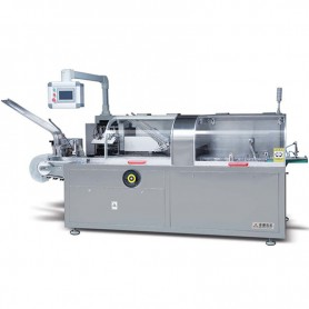 JDZ-100 Horizontal Cartoning Machine for BLISTER