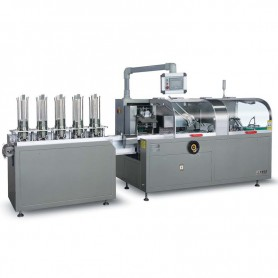 JDZ-100D Horizontal Cartoning Machine for Sachet