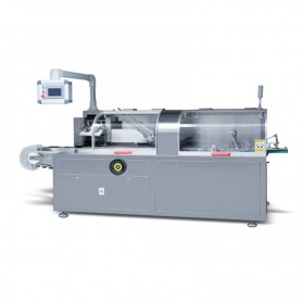 JDZ-100G Horizontal Cartoning Machine For Multi Product