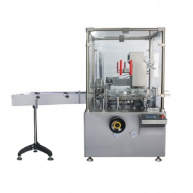 JDZ-120G automatic vertical cartoning machine for different product