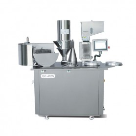 SF-25 Semi-auto Capsule Filling Machine