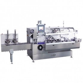 JDZ-260 High Speed Blister Cartoning Machine