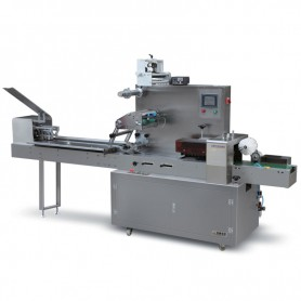JDZ-260 Pillow bag packing machine and cartoning production line