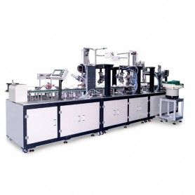 JD-N95 Fully Automatic N95 FACE Mask Making Machine