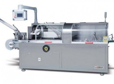 Analysis of common failures of bag packaging machine