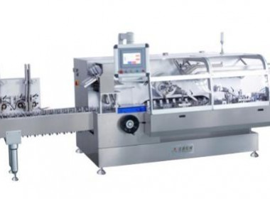 Automatic Horizontal Cartoning Machine for candy