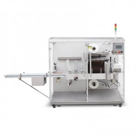 JDK-760  Film Strapping Machine Fully Automatic High-speed