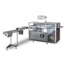 JD-MOC-500 Automatic Cellophane Wrapping Machine