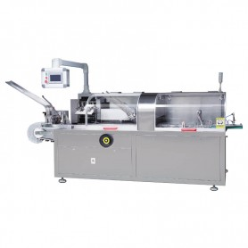 JDZ-120 Horizontal Blister Cartoning Machine