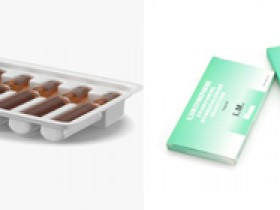 The Cartoner Solution for Tray