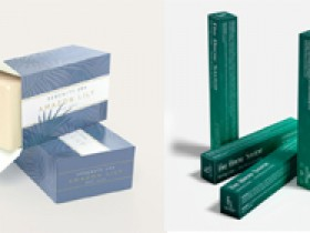 The Cartoner Solution for Cosmetic Product