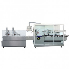 JIADE JDZ-320 Automatic Box Making Machine