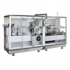 JIADE JDZ-450 HIGH SPEED BLISTER CARTONER MACHINE
