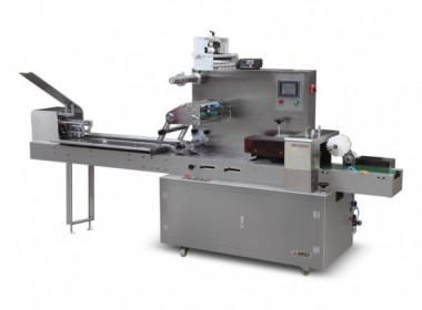 The future development prospects of intelligent automatic packing machinery