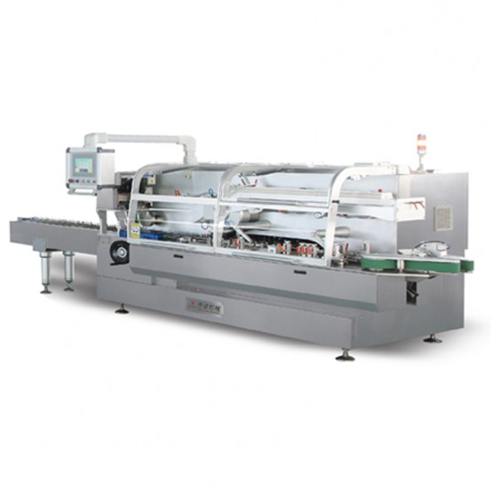 Features of Automatic Cartoning Machine