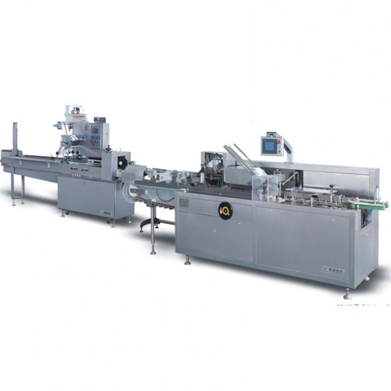 What to do if the performance of the cartoning machine decreases